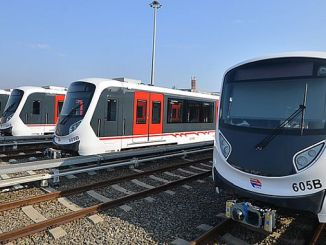 O persoal de metro e tranvía tamén se está preparando para a folga en Izmir