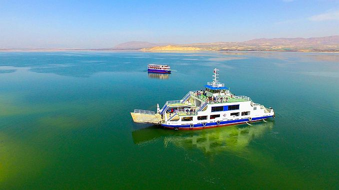 changes in ferry times and times in Malatya