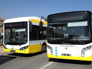 Meram tipli fakültə xəstəxanasına avtobus xidməti