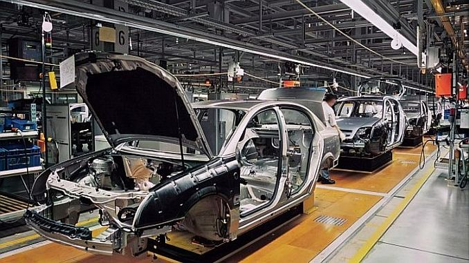 hope of revival in automotive