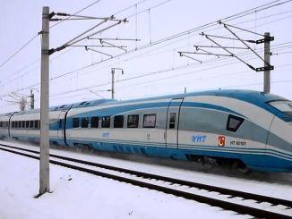Samsun Batum Eisenbahn muss zum Leben erweckt werden