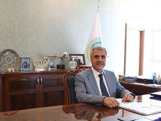 sanliurfa osbnin railway link is re-evaluated