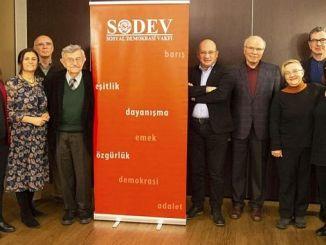 sodevden 3 غرف حقوق الإنسان للعاملين بالمطار