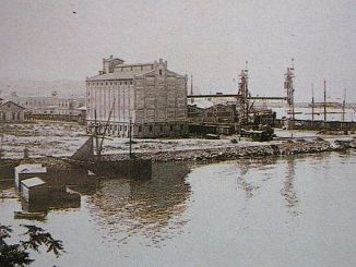 date today 29 quarry 1899 haydarpasa port