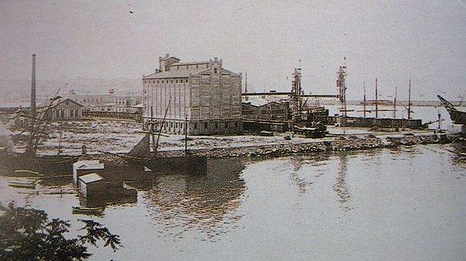 tarihte bugun 29 ocak 1899 haydarpasa limani