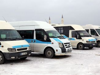 tight inspection of minibuses