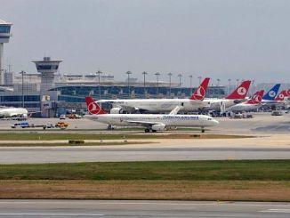 bandara Istanbul