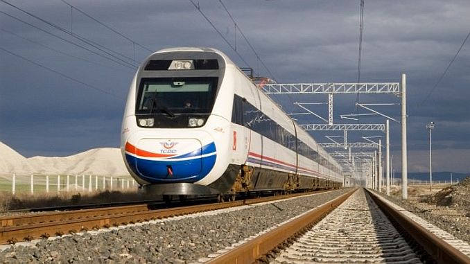 240 is the only geological engineer in the rapid train line
