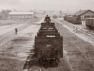 Anatolian Railway
