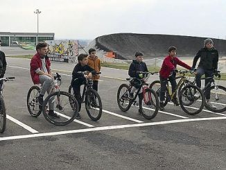 Ayciceği Bisiklet Vadisi