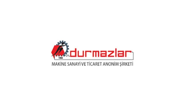 Durmazlar Machinery