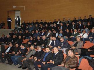 Entrenamiento de conductores de vehículos de transporte público akhisarda