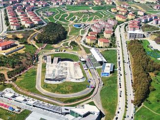 aycicegi bike valley 2019da will be the address of the sport