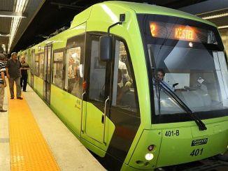 beasiswa ka ampir nutupan panjangna jalur subway 1144 BMD