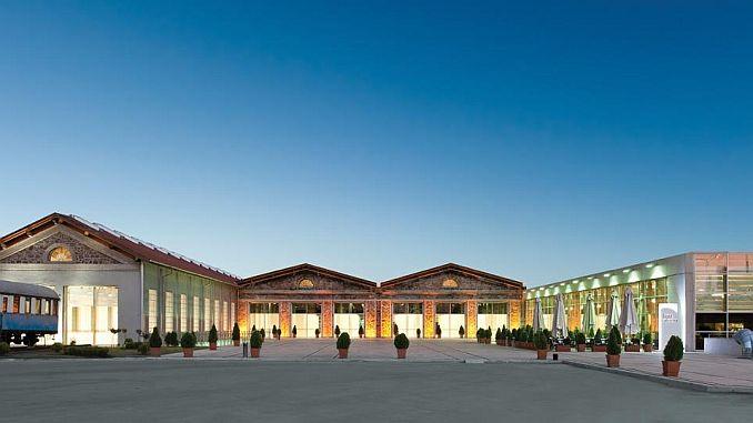 cer műhely és múzeum