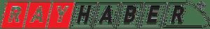 cropped RayHaber Logo Railway News
