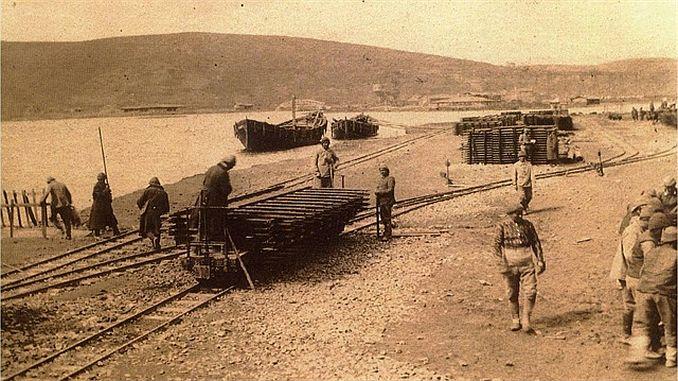 Ferrocarril xnumx