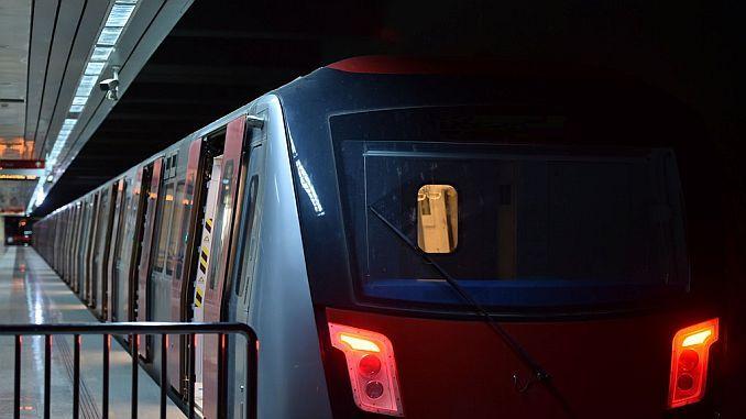 Die Ausschreibung für den Flughafen Metro Esenboga findet dieses Jahr statt