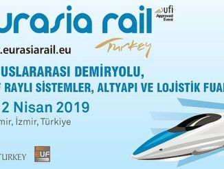 eurasia rail 10 12 April at 2019