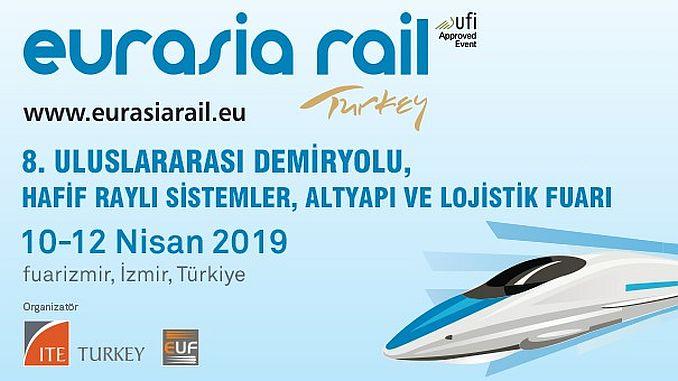eurasia rail 10 12 April u 2019