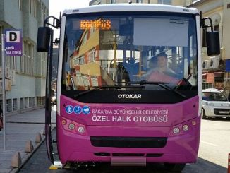 2018 se završava u javnim autobusima
