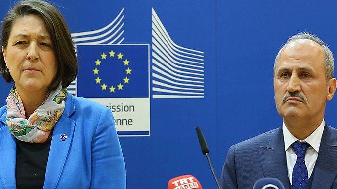 חלק חשוב של הרשת שמחבר את טבעת הטבעת אירופה אירופה