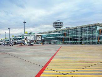 Das 38-Projekt wird für 4547 Millionen Pfund im Flugverkehr aufgewendet