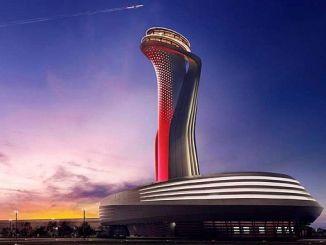 Britischer Flughafen Istanbul