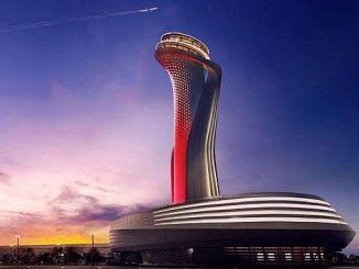 Der Umzug zum Flughafen von Istanbul wird im März abgeschlossen sein