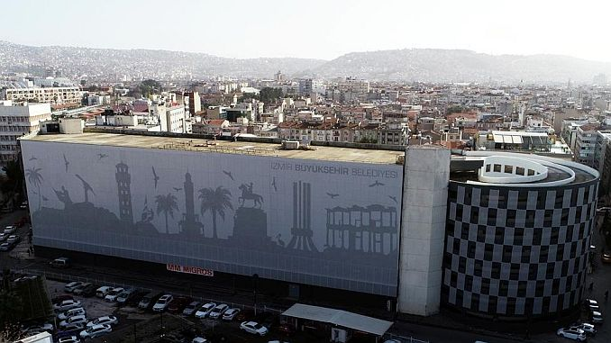 neue Rezensionen aus Izmir