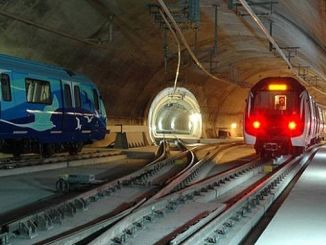 Stanica podzemne željeznice kadikoy tavsantepe