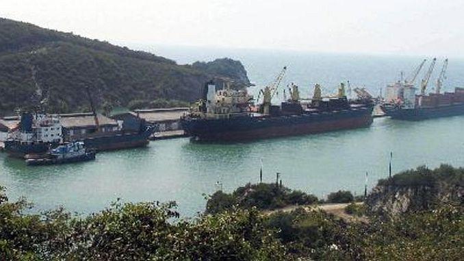 karasu akcakoca eregli puerto caycuma bartin puerto conexión ferroviaria trabajo de revisión proyecto y servicios de ingeniería