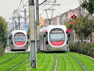 Kayseride rompe récord en transporte público