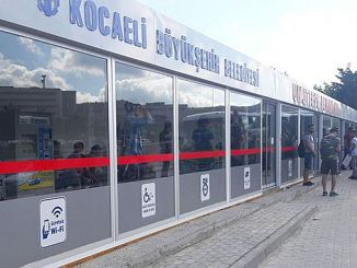 kocaelide is increasing the number of modern closed stops