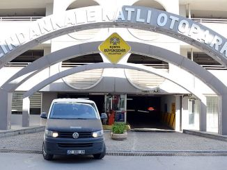 البحث عن وقوف السيارات في تطبيق تركيا يوفر الراحة للسائق