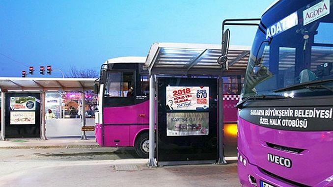 new regulation in bulk transport