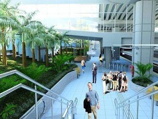 mersinin metro projesi halka sunuluyor