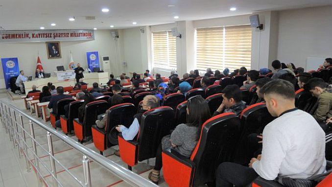 конференция за логистика и логистика