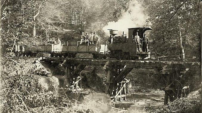 hekurudhor historik