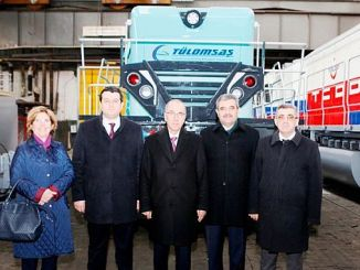 tcdd visited the general manager