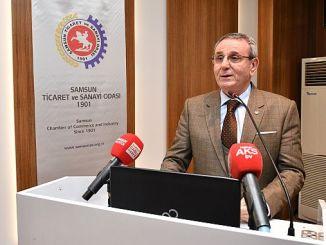 Die baskani murzioglu Werft alani osb sollte erklärt werden