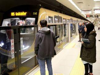 uskudar cekmekoy metro duraklari guzergahi suresi