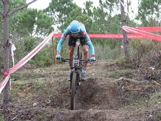 Velo Alanya mountainbike starter