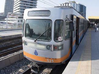 metro stanica yenikapi kirazli i guzergahi