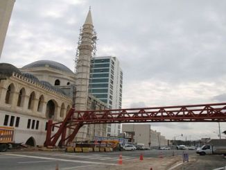 अप्रैल से सिटी पार्क स्टील के उपयोग को जोड़ता है