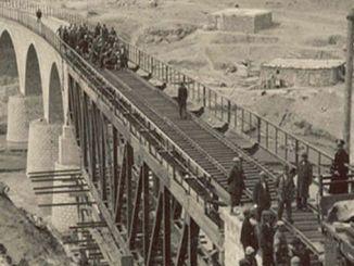 Cumhuriyet Türkiyesinin Demiryolu seferberliği
