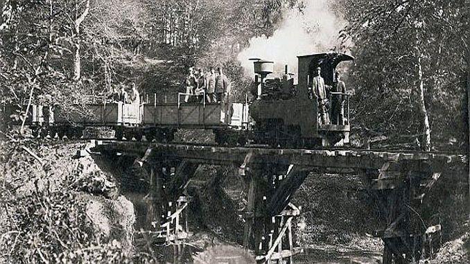 Batallón ferroviario