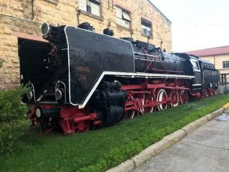 First National Locomotives in Turkish Railway History Bozkurt and Karakurt