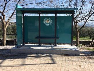 Bus Stops in Soma Renewed