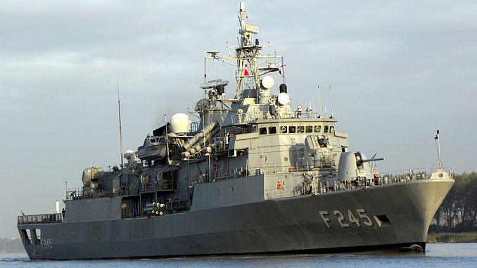 Armada turca